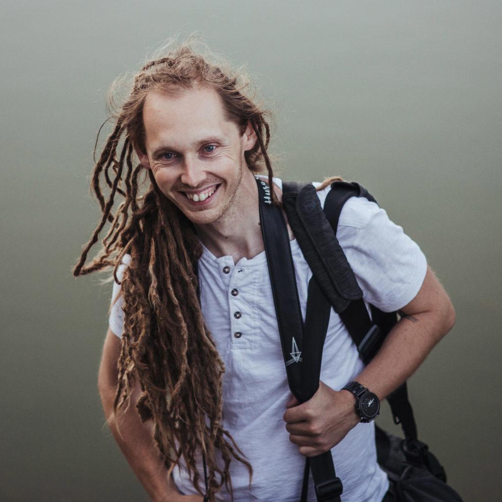 Karol Stańczak Fotograf